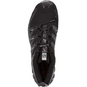 Salomon XA Pro 3D Shoes Men Black/Magnet/Quiet Shade